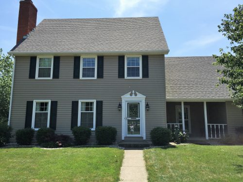 Vinyl Siding Contractor in Danville KY
