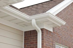 Seamless Gutters Lexington KY