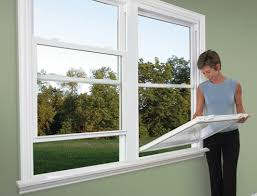 Vinyl Windows Installer in Georgetown KY