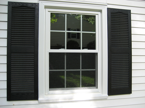 Vinyl Replacement Windows Lexington KY