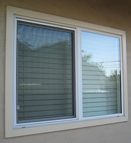 Vinyl Replacement Windows Installer in Paris KY