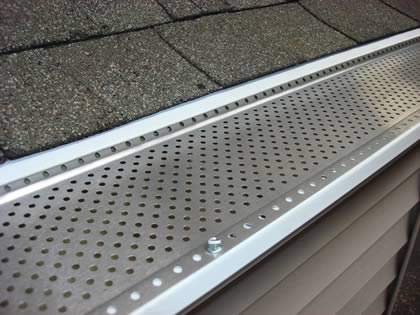 Gutter Guard Protection Lexington KY
