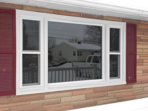 Vinyl Replacement Windows Company in Paris KY